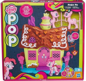 My Little Pony - Pop Cukiernia (A8203)