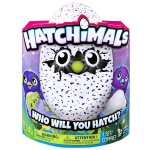 Hatchimals Jajko - Smoczydło (6028895)